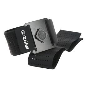 Zefal armbånd til Zefal Z Console sort